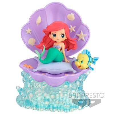 Disney characters figurine ariel q posket stories ver b
