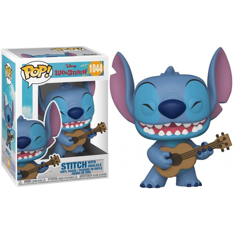 Disney pop lilo stitch stitch ukulele 1044