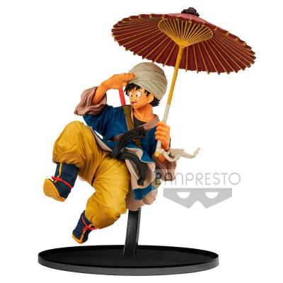 Dragon ball banpresto world colosseum vol 5 figure 18cm