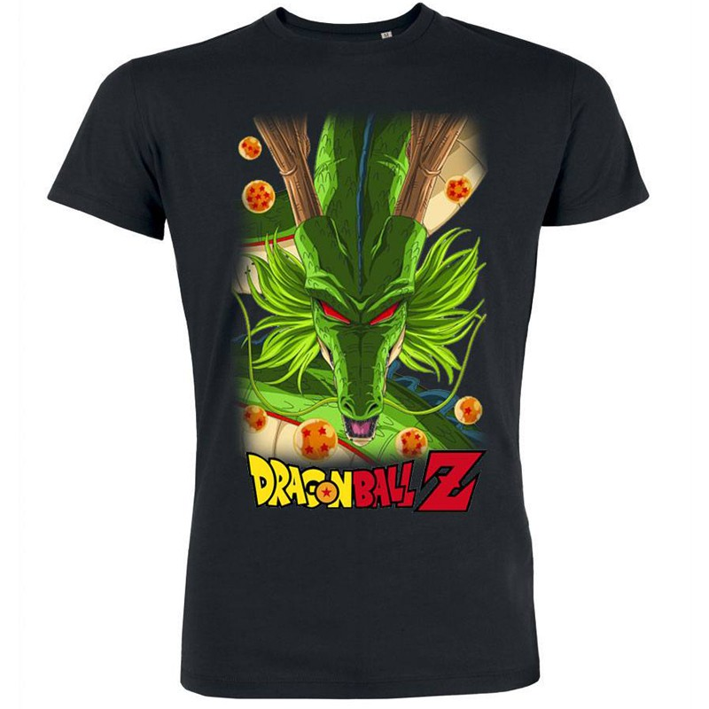 Dragon ball z t shirt shenron