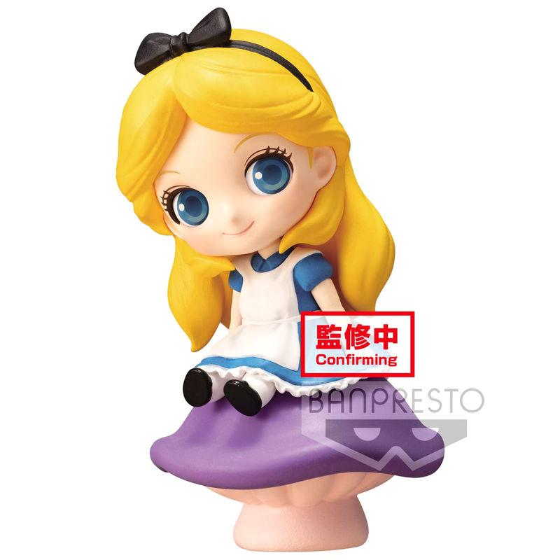 Figurine alice sweetiny q posket