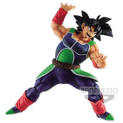 Figurine bardock dragon ball super