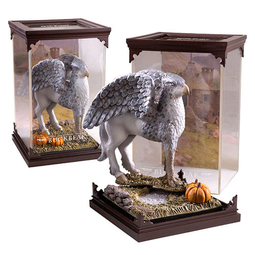 Figurine buck harry potter