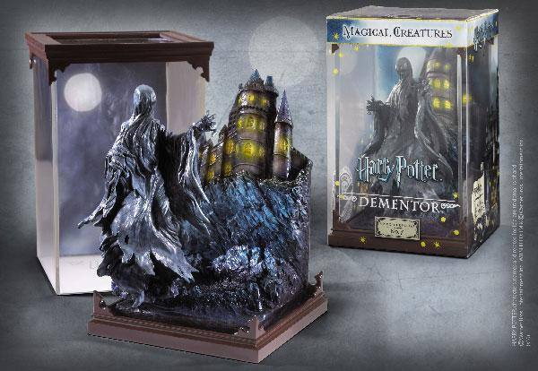 Figurine dementor harry potter