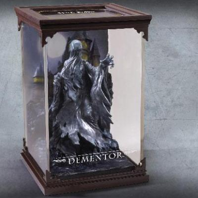 Figurine detraqueur creatures magique harry potter