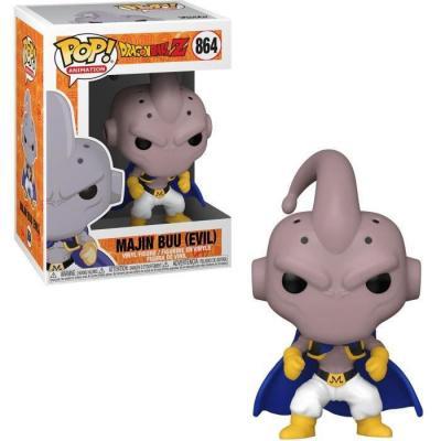 Figurine funko pop animation dbz s8 evil buu