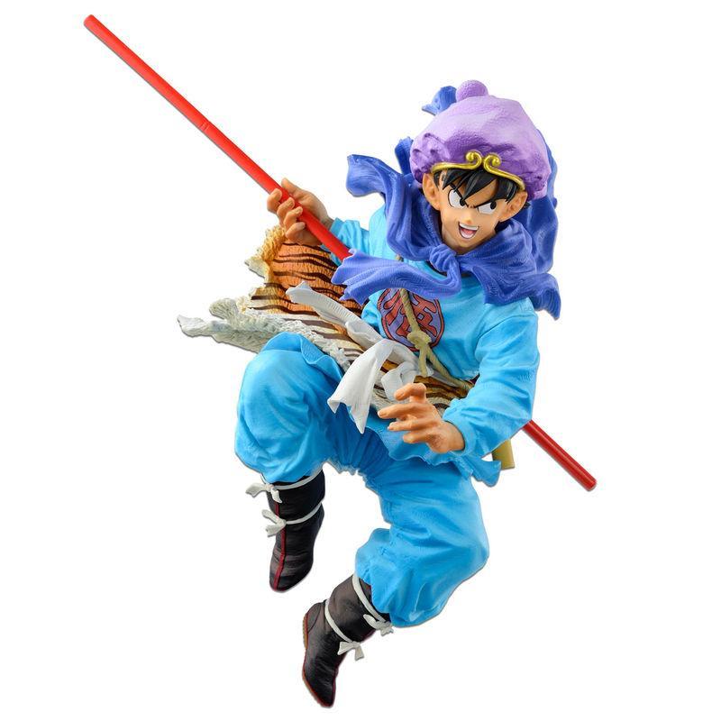 Figurine goku banpresto dragon ball