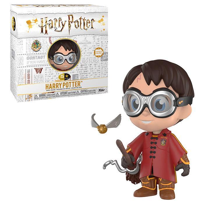 Figurine harry potter 5 star