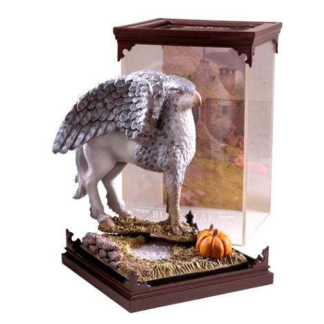 Figurine harry potter buck