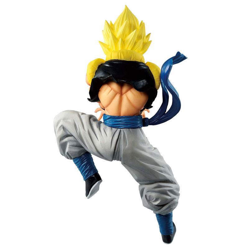 Figurine ichibansho ss gogeta rising fighters dragon ball z