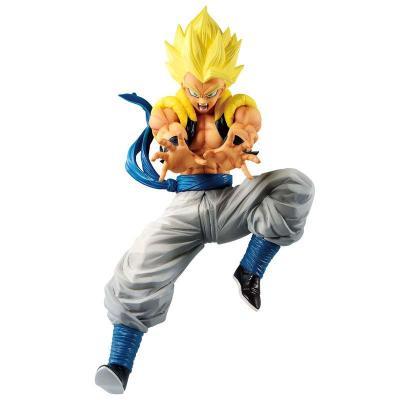 Figurine ichibansho super saiyan gogeta rising fighters dragon ball z