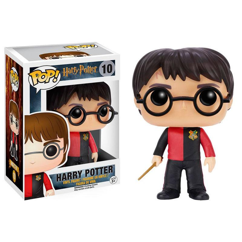 Figurine pop harry potter triwizard tournament