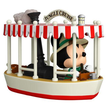Figurine pop mickey jungle cruise