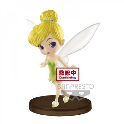Figurine q posket la fee clochette tinker bell disney banpresto 7 cm