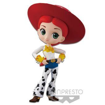 Figurine q posket toy story jessie