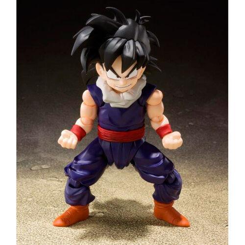 Figurine son gohan enfant