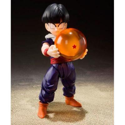 Figurine son gohan