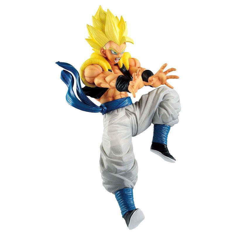 Figurine ss gogeta rising fighters dragon ball z