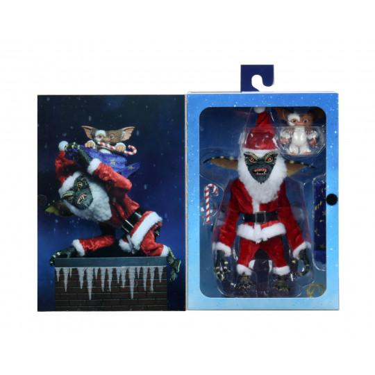 Figurines santa stripe gizmo special edition