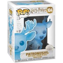 Funko pop patronus harry potter 104
