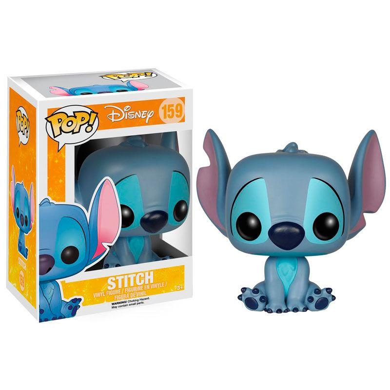 Funko pop stitch disney