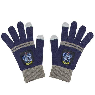 Gants ravenclaw harry potter