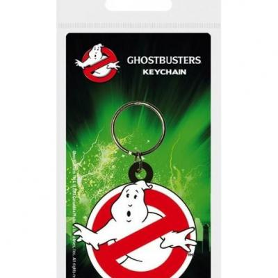 Ghostbusters porte cles logo