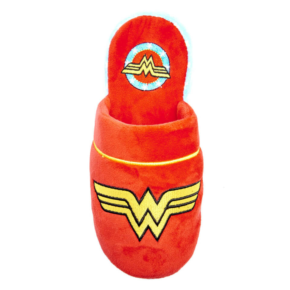 Goodies wonder woman