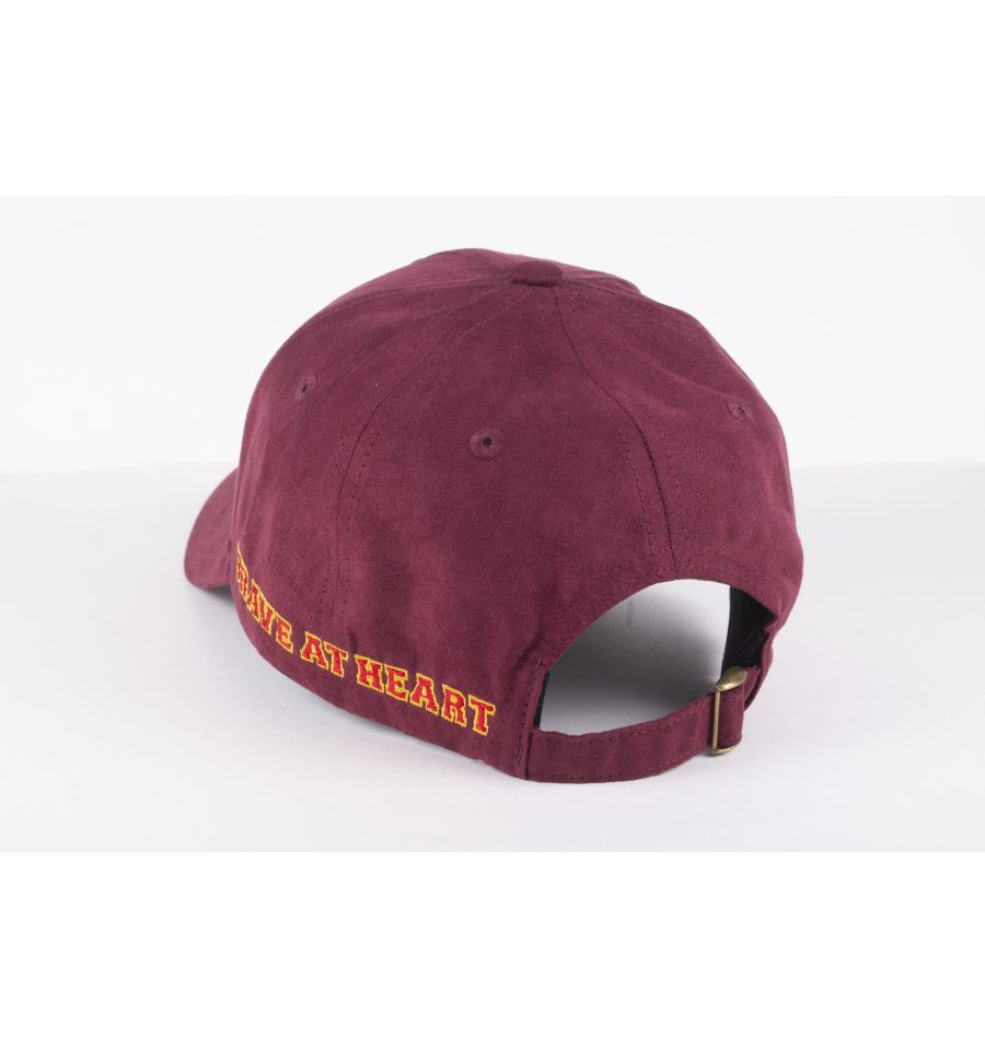 Harry potter casquette gryffondor
