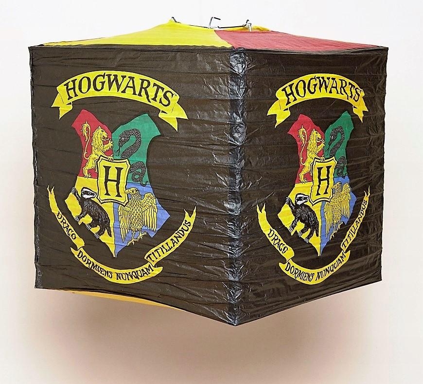 Harry potter lampe