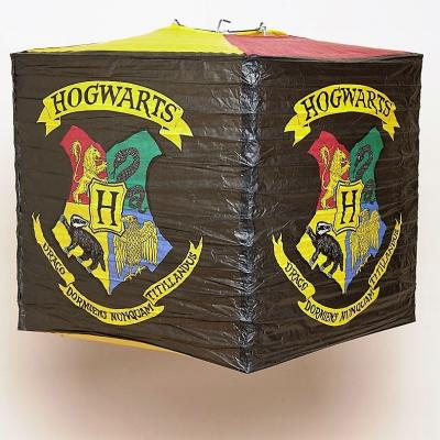 Harry potter lampe