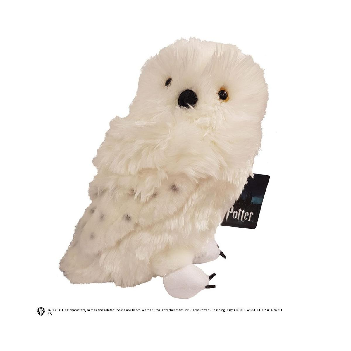 Harry potter peluche hedwig 15 cm