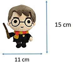 Harry potter peluche