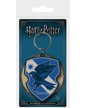Harry potter porte cle en pvc ravenclaw