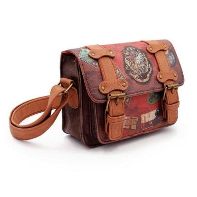 Harry potter sac a bandouliere satchel railway