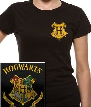 Harry potter t shirt poudlard