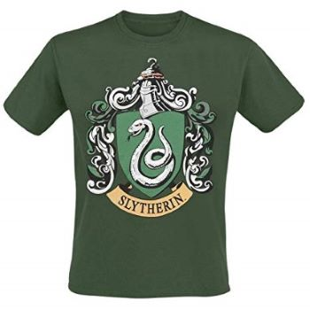 Harry potter t shirt serpentard