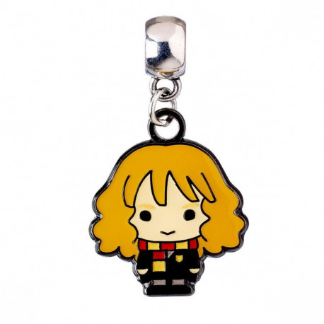 Hermione granger chibi harry potter charm