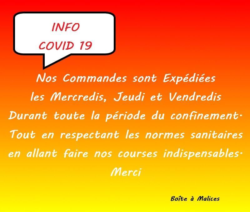 Info covid 1