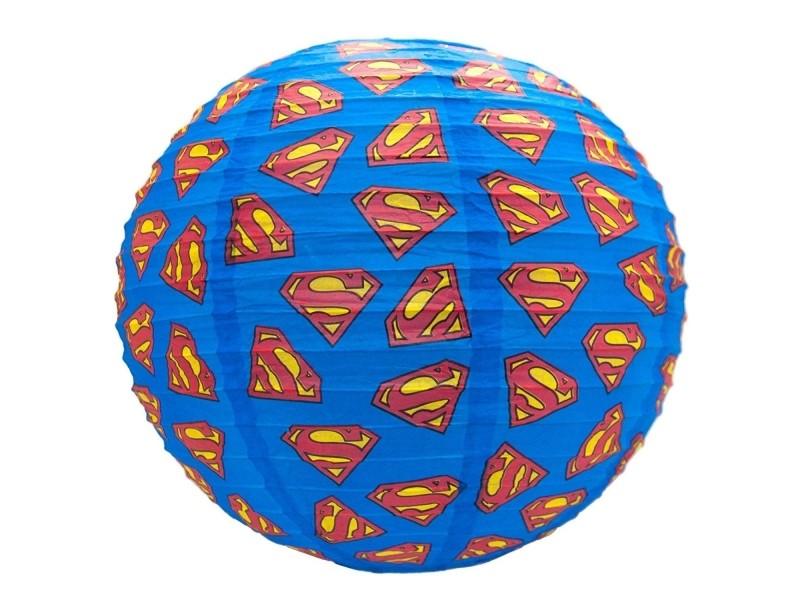 Lanterne superman