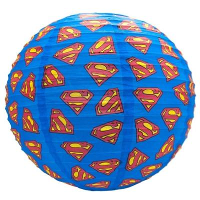 Lanterne superman