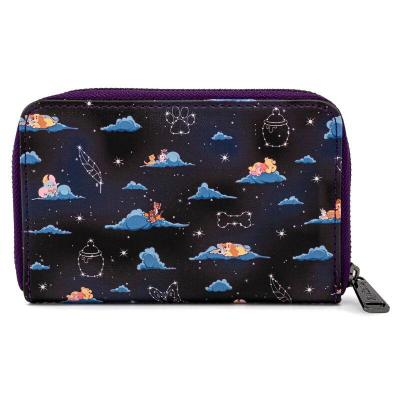 Loungefly disney classic clouds portefeuille