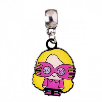 Luna lovegood harry potter charm