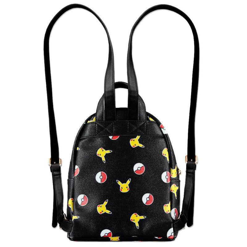 Mini sac a dos femme pikachu