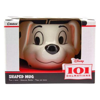 Mug 101 dalmatien disney