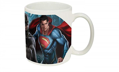 Mug batman vs superman
