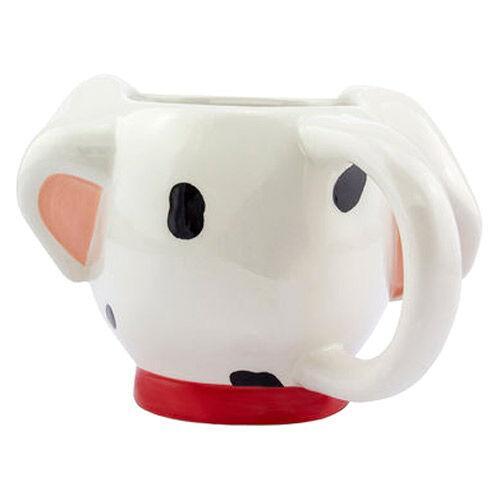 Mug disney 101 dalmatien