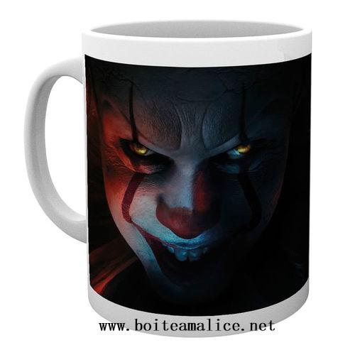 Mug it pennywise