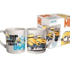 Mug minion