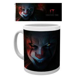 Mug pennywise 1